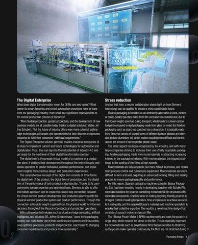 Page 7 of Evolving monomaterials Siemens talks digitalization