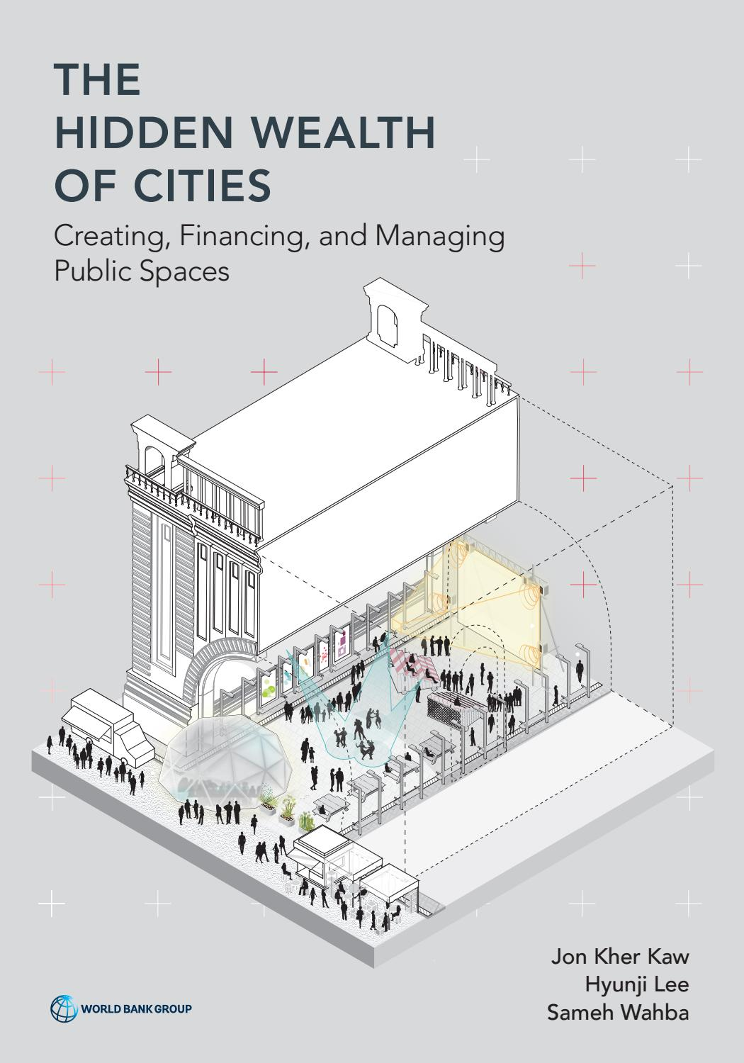 The Hidden Wealth Of Cities By World Bank Group Publications Issuu