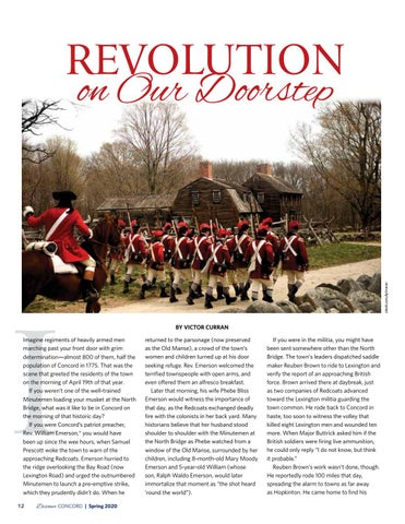 Page 14 of REVOLUTION on Our Doorstep