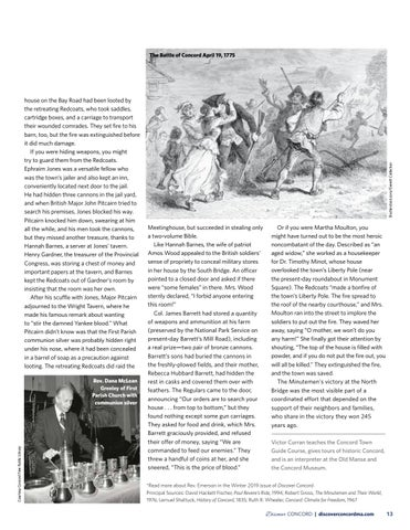 Page 15 of REVOLUTION on Our Doorstep