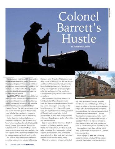 Page 24 of Colonel Barrett's Hustle