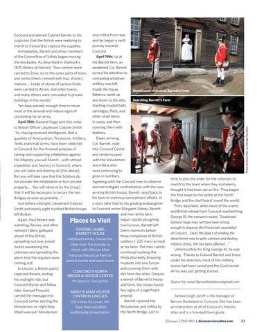 Page 25 of Colonel Barrett's Hustle