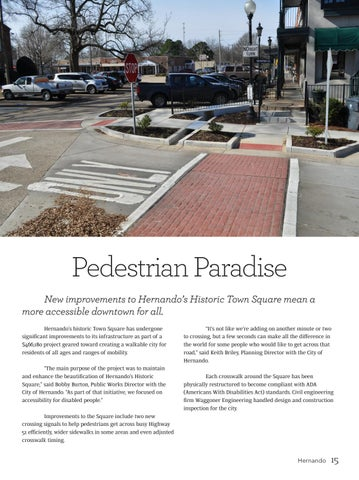 Page 13 of Hernando Square Ugrades