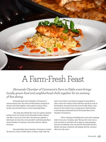Page 47 of Farm to Table