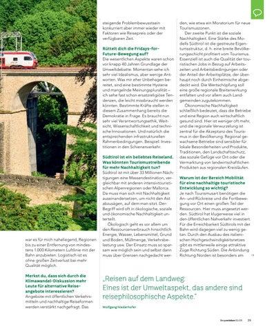 Page 25 of Nachhaltig reisen