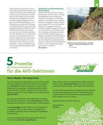 Page 35 of Schutzhütten: Bescheidenheit am Berg