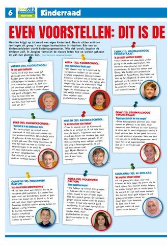 Page 6 of De kinderraad van Haarlem