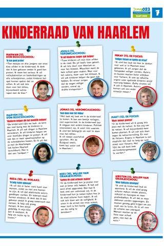 Page 7 of De kinderraad van Haarlem
