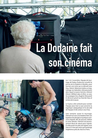 Page 18 of La Dodaine fait son cinéma