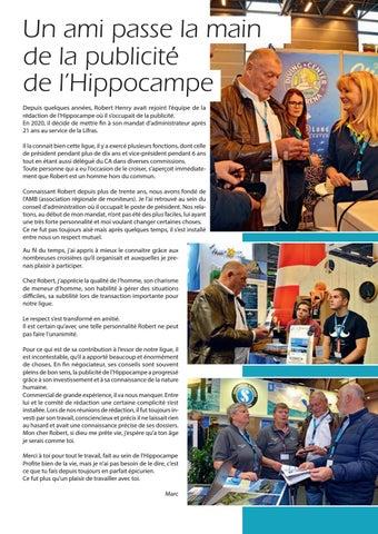 Page 41 of Salon de la plongée à Paris