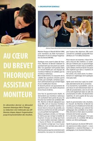 Page 44 of Au coeur du brevet théorique AM