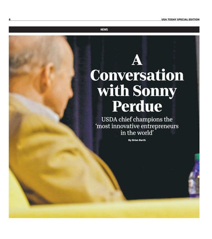 Page 8 of SONNY PERDUE