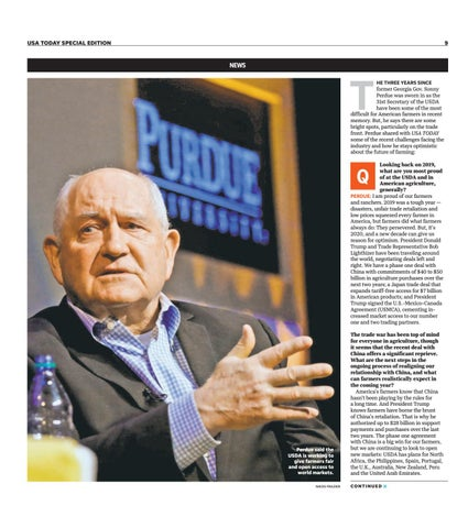 Page 9 of SONNY PERDUE