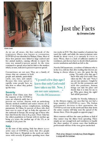 Page 6 of Just the Facts