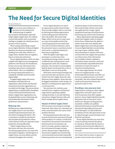 Page 28 of The Need for Secure Digital Identities