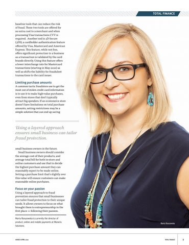 Page 7 of Transitioning Online: How Small Businesses Navigate eCommerce