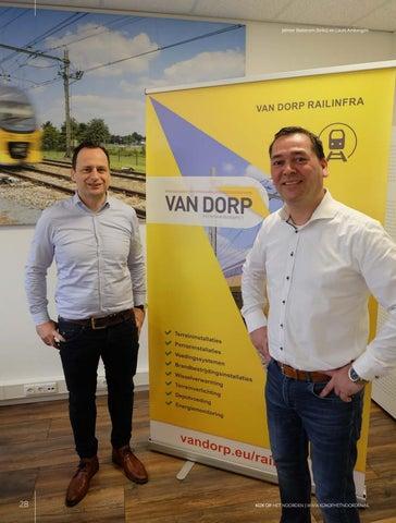 Page 28 of Van Dorp op de stations in Groningen
