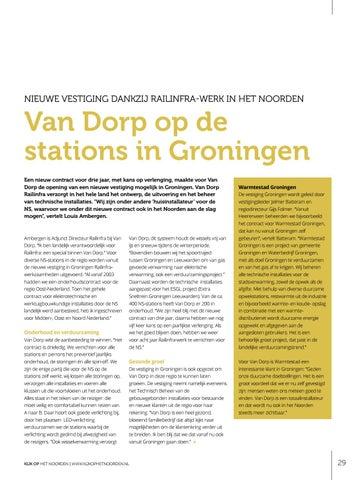 Page 29 of Van Dorp op de stations in Groningen