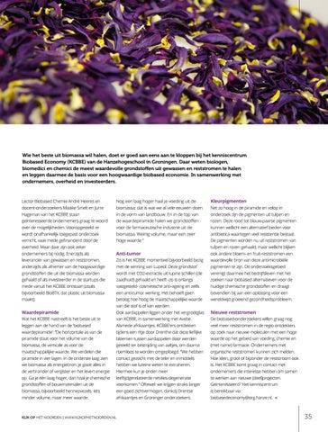 Page 35 of Kenniscentrum haalt het beste uit biomassa