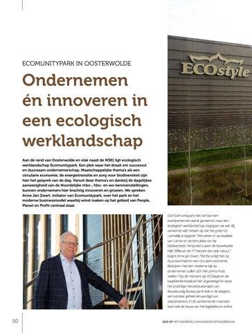 Page 50 of Ondernemen in een ecologisch werklandschap