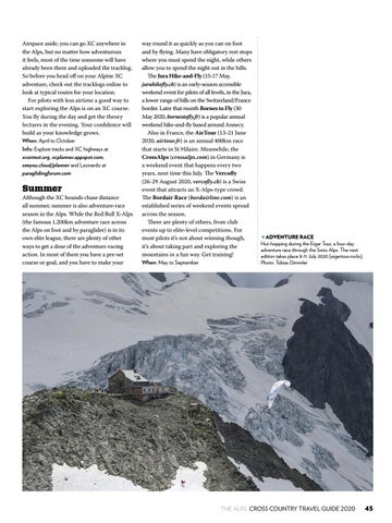 Page 45 of FOUR SEASONS IN THE ALPS