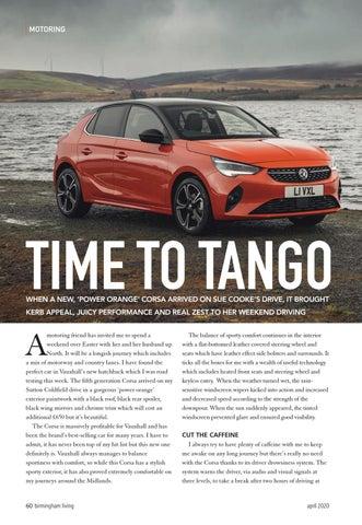 Page 60 of Motoring