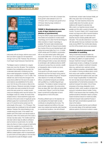 Page 5 of CREST – Climate REsilient coaST Research highlights with applications at the Belgian coast