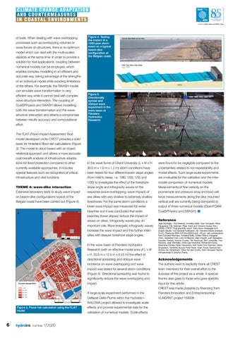 Page 6 of Coastbusters: Nature inspired solutions for ecosystem based coastal management