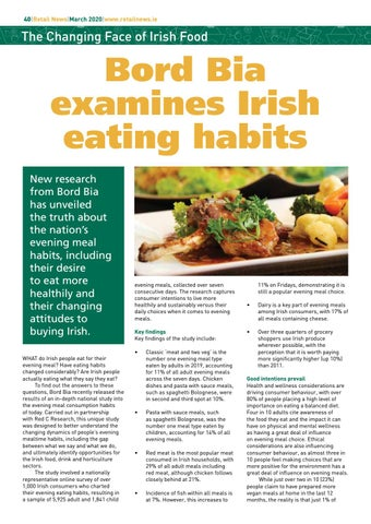 Page 42 of New research from Bord Bia