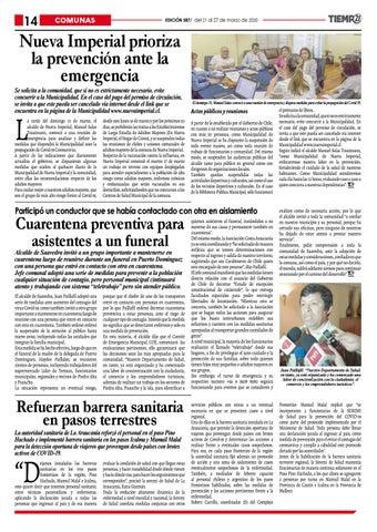 Page 14 of Solicitan al Mineduc y sostenedores