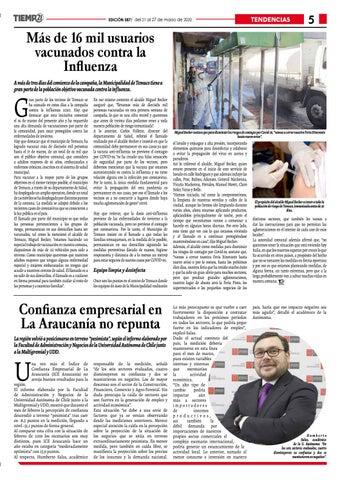 Page 5 of n atención a la contingencia nacional por la pandemia de Solicitan a la autoridad competente el