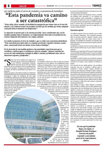 Page 8 of Solicitan al INP que el pago de pensiones