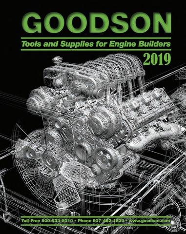 Goodson Catalog By Browningperformance Issuu