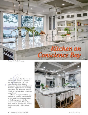 Page 30 of Kitchen on Conscience Bay