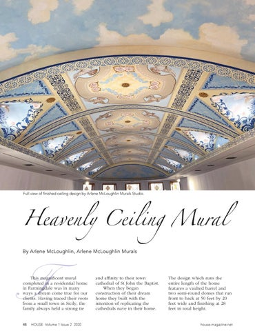 Page 50 of Heavenly Ceiling Mural
