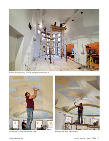 Page 51 of Heavenly Ceiling Mural