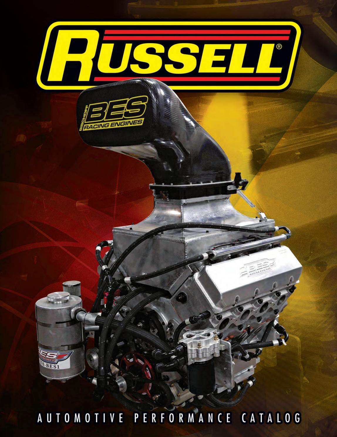 """Russell AN Fitting 640301; Inverted Flare Adapter Zinc 04AN to 3//8/""""-24 IF"""
