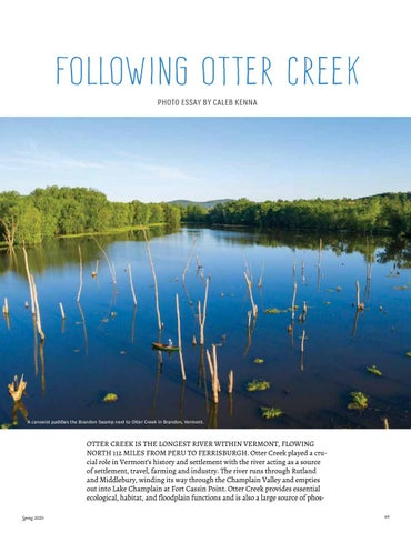 Page 71 of Following Otter Creek Caleb Kenna