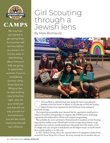 Page 14 of Jewish lens