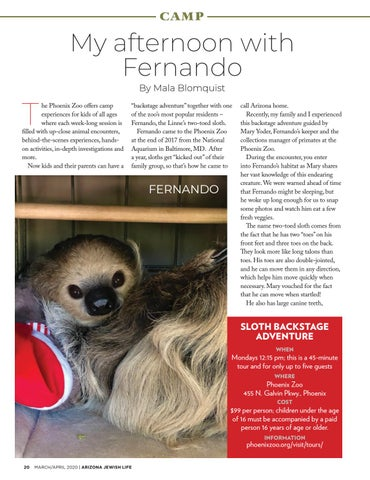Page 20 of My afternoon with Fernando