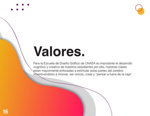 Page 16 of Valores