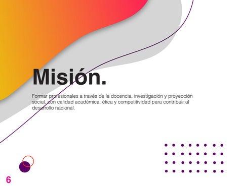 Page 6 of Misión