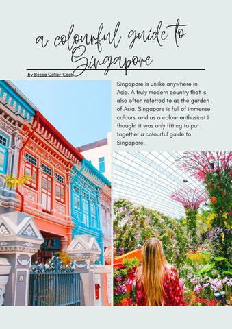 Page 35 of Travel With Letterbox - A colourful Guide to Singapore