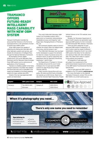 Page 24 of TCA News