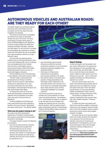Page 28 of iMove CRC Feature