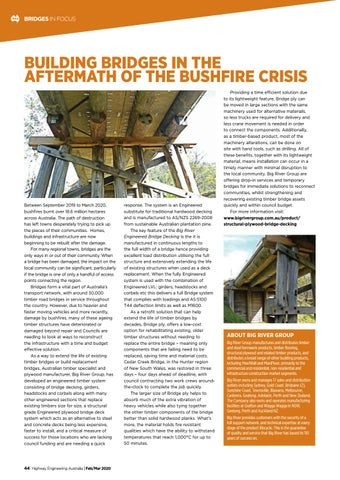 Page 46 of Bridges in Focus