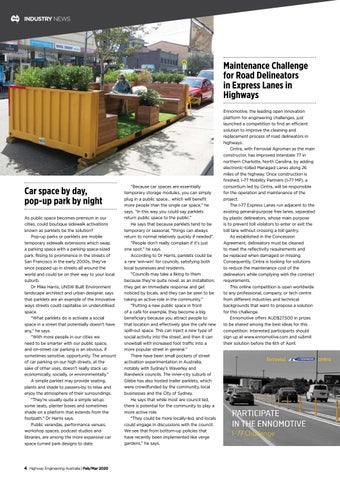 Page 6 of Industry News