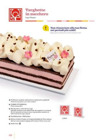 Page 70 of Placchette in Zucchero/Sugar Plaques
