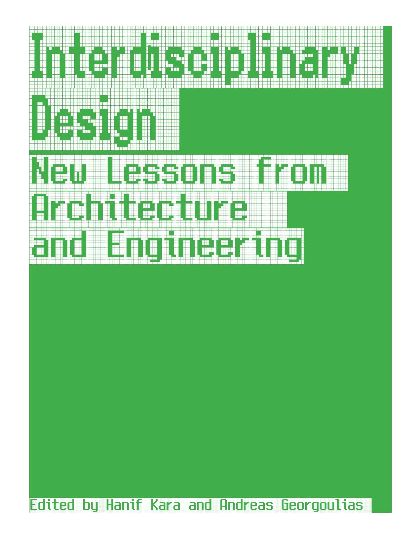 Interdisciplinary Design By Actar Publishers Issuu