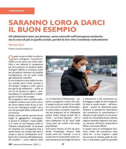 Page 12 of SARANNO LORO A DARCI IL BUON ESEMPIO